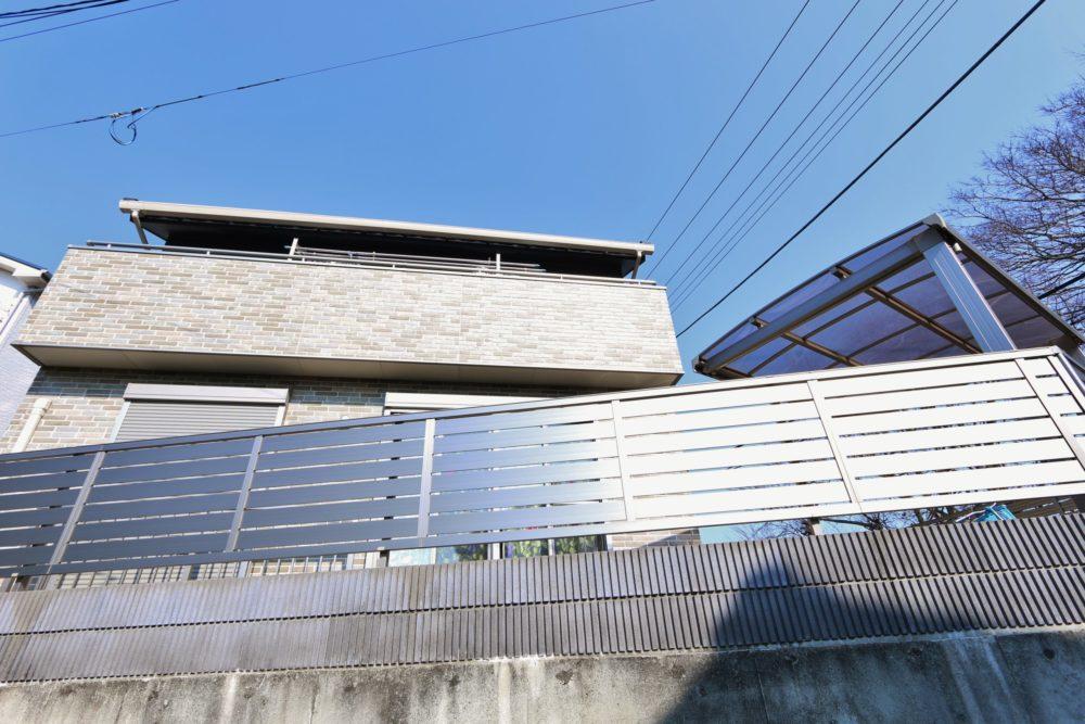 新築事例 K様邸