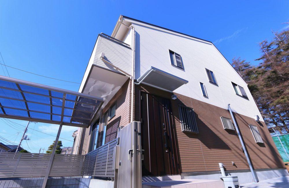 新築事例 N様邸